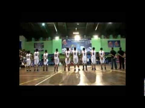POPMIE BASKETBALL SMA PSKD  JAKARTA 2011