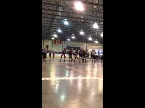 RVRG Vixens VS. Sexpos March 2 13