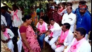 TRS MLA Candidate Payam Venkateswarlu faced Bad Experience | CVR News - CVRNEWSOFFICIAL