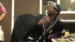 Yukmouth speaks with GK Ent (Video)