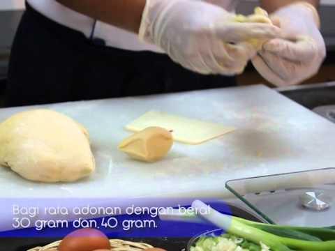 [BOGASARI] Membuat Martabak Telur Bersama Chef Yoko