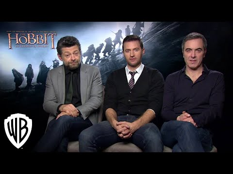 The Hobbit Sneak Peak - Access Code Shoutout