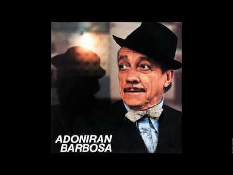 Adoniran Barbosa [1975] - Completo full album