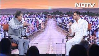 "#NDTVYuva – ""My Sources Tell Me Nitish Ji Is Angling To Flip Again"": Tejashwi Yadav To NDTV - NDTV"