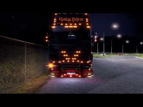 Scania Vabis Tuning By Andre