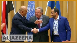 🇾🇪'Peace is possible': US, Iran hail progress in Yemen talks l Al Jazeera English - ALJAZEERAENGLISH