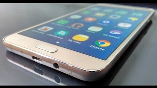 Samsung Galaxy J7 2016 Edition Full Review and Unboxing