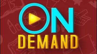 OnDemand... Demand Your Fav Song - MAAMUSIC