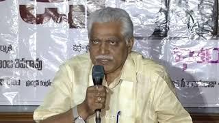 IPC Section Bharya Bandhu Producer Aluri Sambasiva Rao Press Meet | TFPC - TFPC