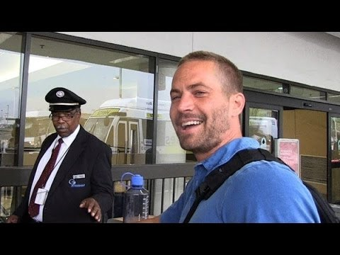 Paul Walker's Death Is A Big Conspiracy?
