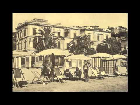 Album antiche cartoline di Grottammare (AP)