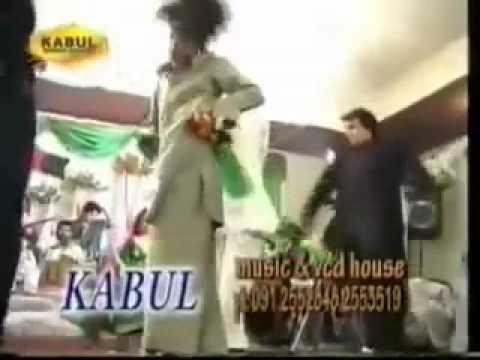 Afghanistan National dance Mili Attan Naghma پشتو سندرہ افغانستان