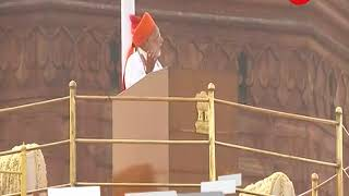 Watch Prime Minister Narendar Modi's Independence speech - ZEENEWS