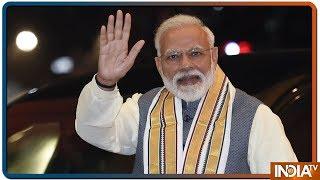 PM Modi To Address 25 Lakh 'Chowkidars' Today - INDIATV