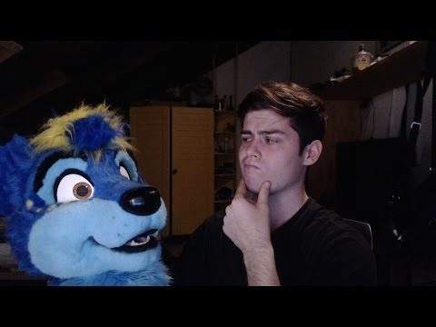 How can I tell my Parents/Friends that I`m a Furry?.. Wait what?