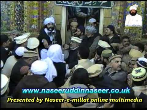 Speech of Hazrat Pir Syed Naseeruddin naseer R.A - Episode 62 Part 1 of 1