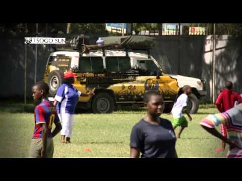 SA Rugby Legends Association (SARLA) TV - Bhubesi Pride - Part Two