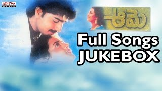 Aame Telugu Movie Songs Jukebox Telugu Movie Songs Jukebox II Srikanth, Ooha - ADITYAMUSIC