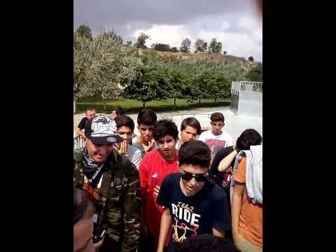 Orion vs Yuzarsif Avcılar Freestyle vol.2