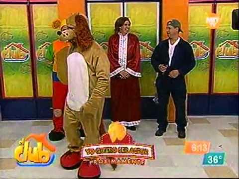 el club televisa mty-el perro guarumo rehabilitado 11/05/11