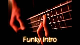 Royalty Free :Funky Intro