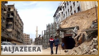 🇸🇾 Inspectors reach Douma to probe suspected gas attack | Al Jazeera English - ALJAZEERAENGLISH