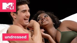 'Stripping Away the Clothes' Official Sneak Peek | Undressed | MTV - MTV