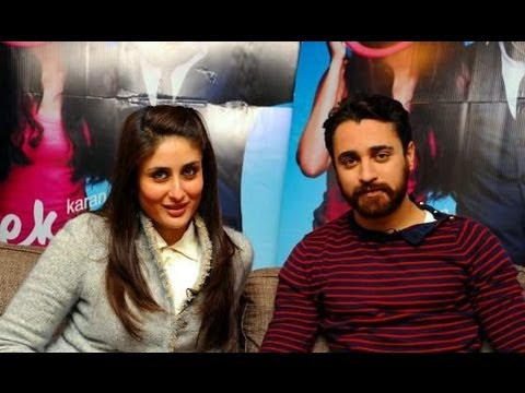 Desi-Box meets 'Ek Kareena Aur Ekk Imran'