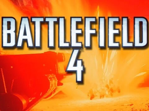 Battlefield 4 China Rising Funny Moments #2 (Defibrillator Kills, Bike Launches, and More!)