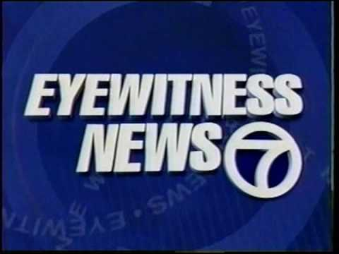 WABC ABC New York City 1997 Open