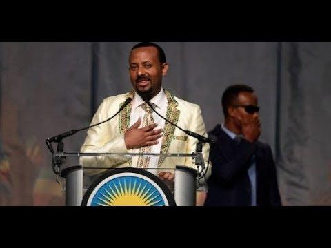 رئيس الوزراء الاثيوبي آبي احمد يجتاح صفحات اليمنيين بعد نجاح وساطته بالسودان  | صباحكم اجمل