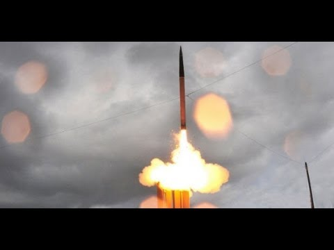 U.S. Ballistic Missile Defense System - Sistema de Defesa Contra msseis balsticos dos EUA