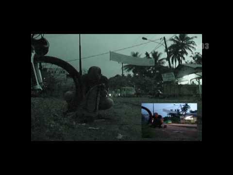 090606 Jalur sepeda MTB, IPB Bogor Cinangneng to Curug Luhur Goesbike.com