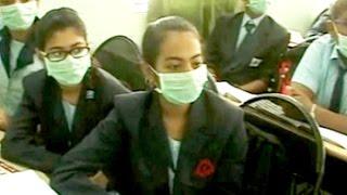 School students worried as swine flu cases surge in Gujarat - NDTV