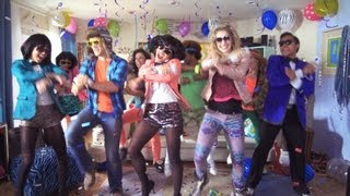 """Gangnam Style"" by PSY – Just Dance 4 track"