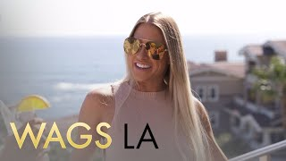 WAGS LA | Why Is Barbie Blank Not Wearing Her Wedding Ring? | E! - EENTERTAINMENT