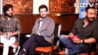 स्पॉटलाइट: फिल्म 'टोटल धमाल' के सितारों से खास बातचीत - NDTVINDIA
