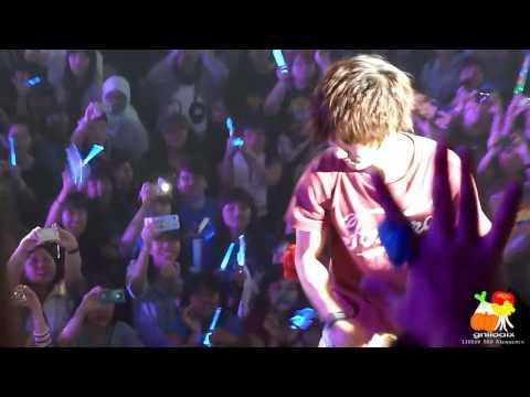 [Fancam] 110129 SS3 Singapore - Song For You