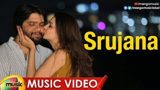 Srujana Song | Diksha Panth | Raghuram | Latest Telugu Songs 2019 | Mango Music - MANGOMUSIC