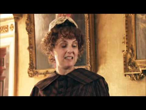 Horrible Histories Victorian Fashion