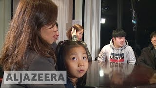 Canada deports North Korean asylum seekers - ALJAZEERAENGLISH