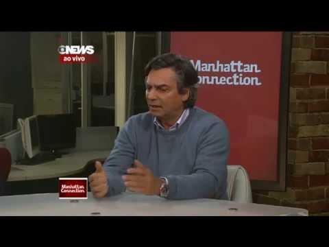 Diogo Mainardi e o Nordeste - Veja a opinião COMPLETA