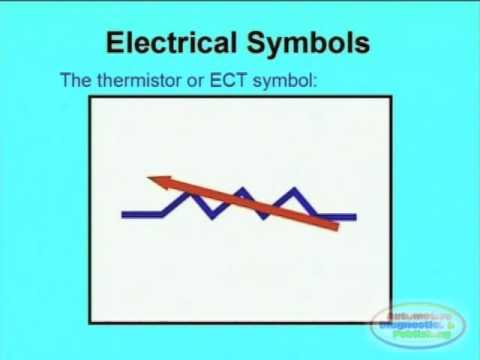 Electronic Symbols &amp; Wiring Diagrams 2