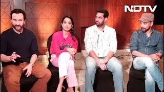 Spotlight: Kaalakaandi Stars On 'Strange Bollywood Award Categories' - NDTV