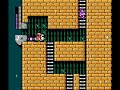Mega Man 2 Dr. Wiley Stage 1 and Boss Walkthrough