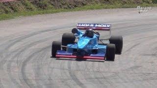 Vid�o Course de C�te des 3 Lacs 2012 [HD] par Rallye-Addict (5157 vues)