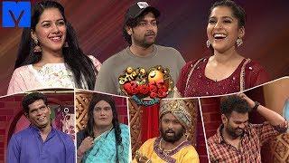 Extra Jabardasth | 20th September 2019 | Extra Jabardasth Latest Promo - Rashmi, VarunTej,Mirnalini - MALLEMALATV