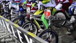 CHASE Bicycles - UCI BMX SX #1 Manchester Recap 2014