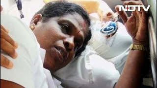 Nurse Attacked During Vaccination Drive In Kerala, 3 Arrested - NDTV