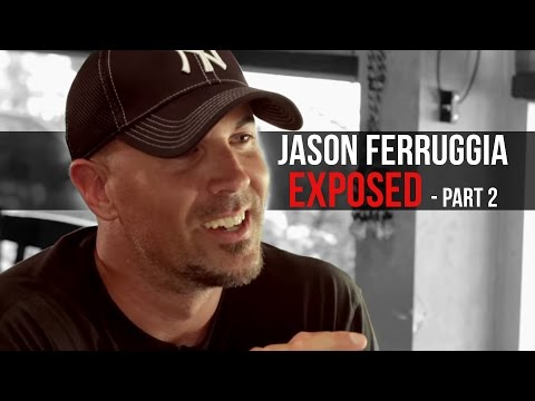 Jason Ferruggia Exposed - Part 2